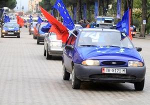 У Албании оказался самый высокий госдолг среди балканских стран