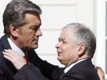 Польша и Литва требуют ускорить процесс принятия Украины в НАТО