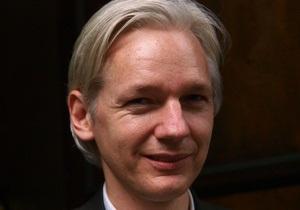 Шведская прокуратура возобновила расследование в отношении основателя WikiLeaks