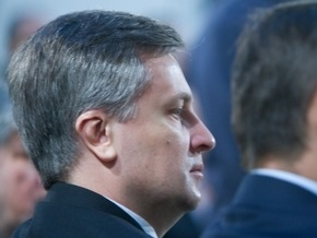 СБУ не исключает, что Лозинский покинул Украину
