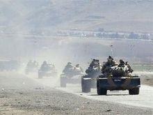 Турция завила об уничтожении 44 курдских боевиков