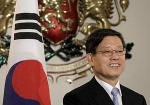 Корреспондент: Корейская кухня. Интервью с премьер-министром Южной Кореи