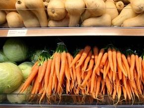 Из-за боязни овощей британка не может вести здоровый образ жизни