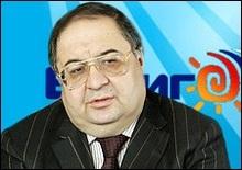СМИ: Усманов взял под контроль Мегафон