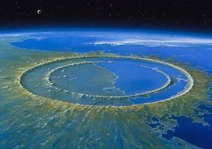 Составлен рейтинг самых больших кратеров на Земле, образовавшихся в результате падения астероидов и метеоритов