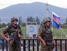 Россия направила ноту странам НАТО в связи ситуацией в Южной Осетии