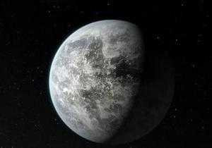 Астрономы обнаружили планету, где возможна жизнь