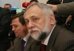 Кармазин заявил, что за отставку Луценко голосовали  мертвые души