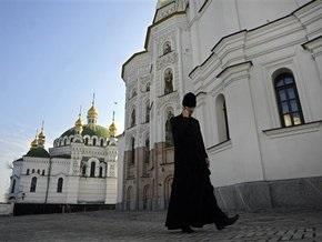 Богослужения из Киево-Печерской Лавры покажут в Интернете