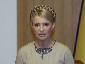 Тимошенко: Все украинские школы готовы к учебному году