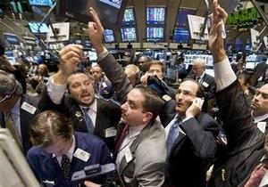 Украинские биржи откроются падением