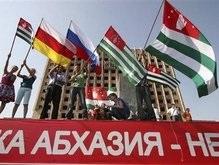 Абхазия заявляет об очередном теракте