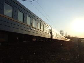 Запуск городской электрички в Киеве перенесли на сентябрь