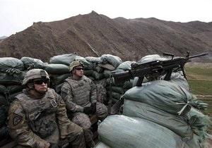 На оружии солдат армии США появились закодированные послания из Библии