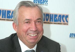 Мэр Донецка заявил, что ему хватило бы на жизнь зарплаты в 2,5 тысячи гривен