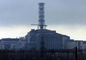 На Чернобыльской АЭС подняли первый фрагмент нового укрытия