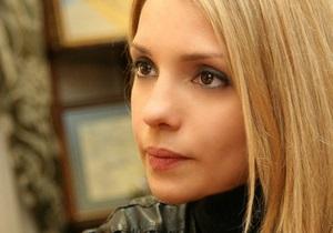 Евгения Тимошенко заявила, что ей ничего неизвестно о бизнесе своего отца