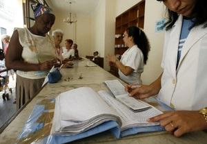 Американские СМИ сообщают о росте эпидемии холеры на Кубе