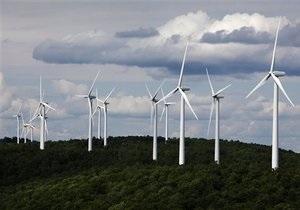 Возобновляемая энергетика - Названы страны-лидеры Евросоюза в области зеленой энергетики