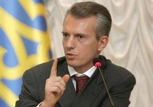 Хорошковский: Мы должны перезагрузить отношения с ЕС