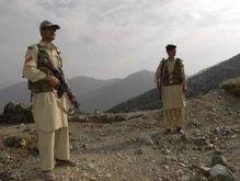 Пентагон оправдывает авиаудар по афгано-пакистанской границе