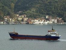 В Азовском море найдены тела пяти моряков Ванессы