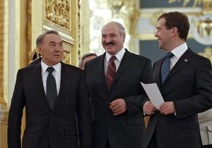 К утру закончим: Медведев открыл саммит СНГ в Москве