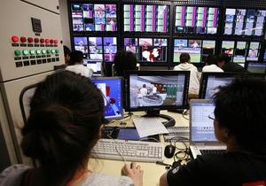В Украине будут ретранслировать еще два британских телеканала
