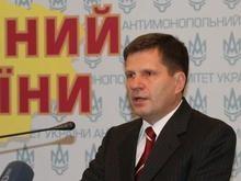Тимошенко не видит в Украине Антимонопольного комитета