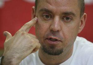 Прокуратура Беларуси: против лидера группы Ляпис Трубецкой не возбуждалось уголовное дело