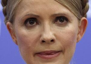 Дело: Тимошенко покидают давние союзники