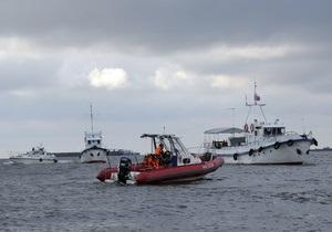 Фотогалерея: Трагедия на Волге. В Татарстане в результате кораблекрушения погибли десятки человек