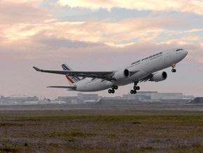 Спецслужбы Бразилии не исключают версию теракта на борту разбившегося самолета Air France