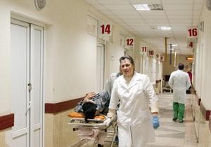 В Донецке на строительстве храма погиб один человек, еще шестеро госпитализированы