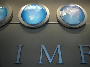 МВФ и ВБ помогут Украине выйти с кризиса