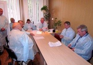 В Мариуполь для борьбы с холерой прибыли специалисты из Симферополя и Николаева