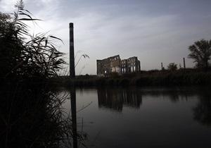 Плохой знак: Украина переживает ускорение темпов падения промпроизводства