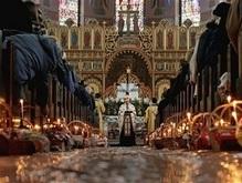 Православные всего мира отмечают Пасху