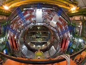 Повторный запуск коллайдера перенесли на конец сентября