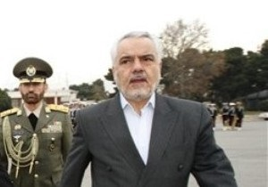 Вице-президент Ирана назвал британцев  сборищем придурков