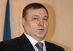 Винницкий губернатор в третий раз возглавил Укравтодор