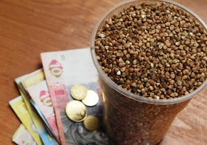 В Госрезерве предрекают резкое падение цен на гречку в 2012 году