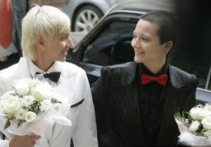 Гей-Форум Украины отреагировал на заявление Совета церквей об однополых браках