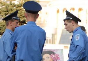 Ъ: В Украине разработали законопроект о переименовании милиции в полицию