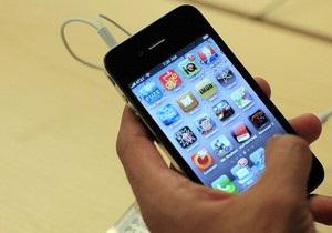 Сегодня: В Украине появились первые iPhone 4