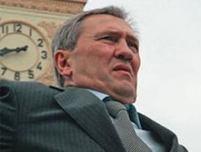 Час общения с мэром Киева стоит теперь уже более $ 1 млн