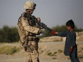Командование НАТО отмечает ухудшение ситуации в Афганистане и просит подкрепление