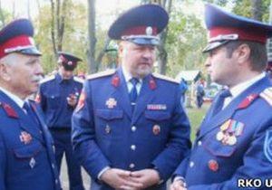 Власти Москвы: казаки не будут патрулировать центр города