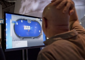 В Беларуси возбуждено первое дело за организацию интернет-казино