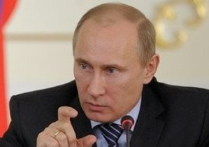 Путин: Россия с удовольствием примет Тимошенко на лечение